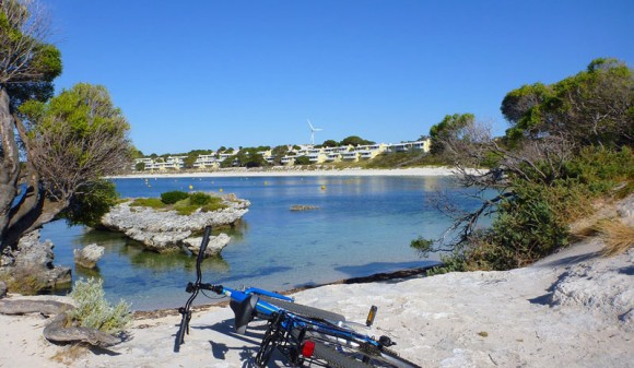 Cycle-around-rottnest