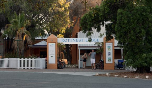Rottnest-Lodge