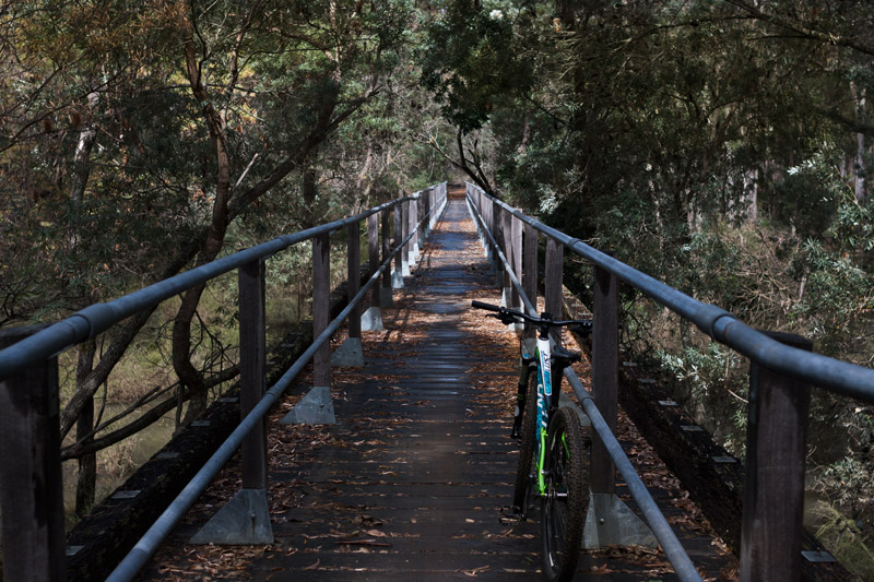 Bridge-Nannup