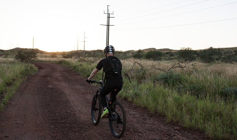 Sunrise-Karratha-MTB-trails