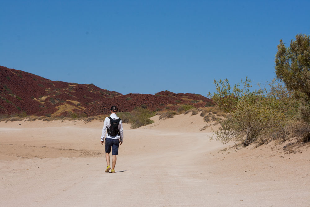 Hike-Hearson-Karratha